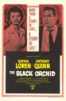 Смотреть фильм Черная орхидея онлайн на KinoPod.ru бесплатно