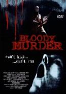 Смотреть фильм Кровавая игра онлайн на KinoPod.ru бесплатно