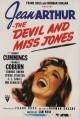 Смотреть фильм Дьявол и мисс Джонс онлайн на Кинопод бесплатно