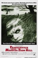 Смотреть фильм Франкенштейн и монстр из ада онлайн на KinoPod.ru бесплатно