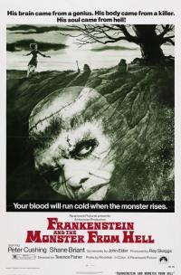 Смотреть Франкенштейн и монстр из ада онлайн на Кинопод бесплатно