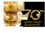 Золотой Глобус 2013