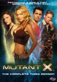 Смотреть Мутанты Икс онлайн на Кинопод бесплатно