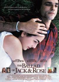 Смотреть Баллада о Джеке и Роуз онлайн на Кинопод бесплатно