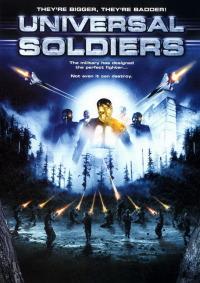 Смотреть Универсальные солдаты онлайн на Кинопод бесплатно