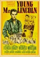 Смотреть фильм Молодой мистер Линкольн онлайн на Кинопод бесплатно