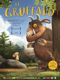 Смотреть Груффало онлайн на Кинопод бесплатно