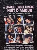 Смотреть фильм Долгая, долгая, долгая ночь любви онлайн на Кинопод бесплатно