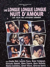 Смотреть Долгая, долгая, долгая ночь любви онлайн на Кинопод бесплатно