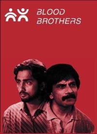 Смотреть Кровные братья онлайн на Кинопод бесплатно