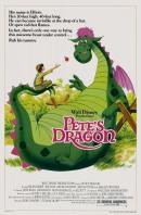 Смотреть фильм Дракон Пита онлайн на Кинопод бесплатно