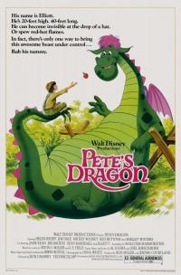 Смотреть Дракон Пита онлайн на Кинопод бесплатно
