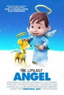 Смотреть фильм Самый маленький ангел онлайн на Кинопод бесплатно