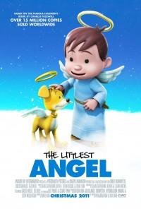 Смотреть Самый маленький ангел онлайн на Кинопод бесплатно