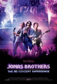 Смотреть Концерт братьев Джонас онлайн на Кинопод бесплатно