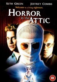 Смотреть Приют кошмаров онлайн на Кинопод бесплатно