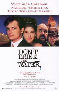 Смотреть Не пей воду онлайн на Кинопод бесплатно