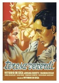 Смотреть Тереза-Пятница онлайн на Кинопод бесплатно
