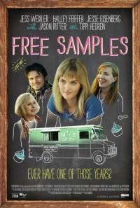 Смотреть Бесплатные образцы онлайн на Кинопод бесплатно