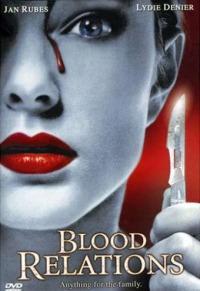 Смотреть Кровные отношения онлайн на Кинопод бесплатно