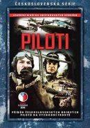 Смотреть фильм Пилоты онлайн на Кинопод бесплатно