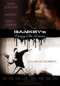 Смотреть Ужин с Бэнкси онлайн на Кинопод бесплатно