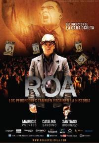 Смотреть Roa онлайн на Кинопод бесплатно