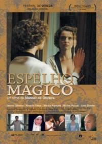 Смотреть Волшебное зеркало онлайн на Кинопод бесплатно