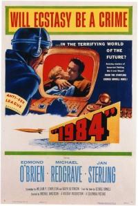 Смотреть 1984 онлайн на Кинопод бесплатно