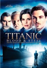 Смотреть Титаник: Кровь и сталь онлайн на Кинопод бесплатно