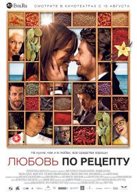 Смотреть Любовь по рецепту онлайн на Кинопод бесплатно