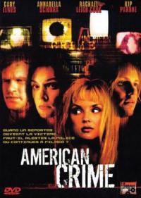 Смотреть Американское преступление онлайн на Кинопод бесплатно