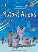 Смотреть фильм Мутанты-пришельцы онлайн на Кинопод бесплатно