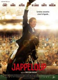 Смотреть Жапплу онлайн на Кинопод бесплатно