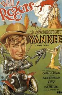 Смотреть Янки при дворе короля Артура онлайн на Кинопод бесплатно