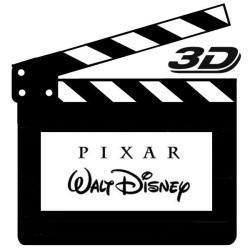 Cтарые мультфильмы в 3-D