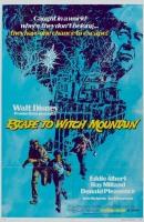 Смотреть фильм Побег на Ведьмину гору онлайн на Кинопод бесплатно