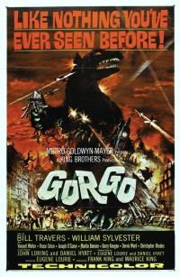 Смотреть Горго онлайн на Кинопод бесплатно