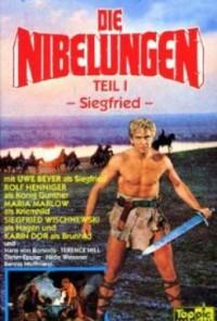 Смотреть Нибелунги: Зигфрид онлайн на Кинопод бесплатно