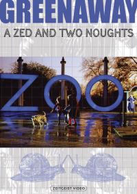 Смотреть Зед и два нуля онлайн на Кинопод бесплатно