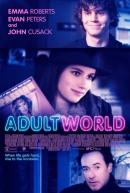 Смотреть фильм Взрослый мир онлайн на Кинопод бесплатно