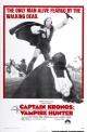 Смотреть фильм Капитан Кронос: Охотник на вампиров онлайн на Кинопод бесплатно