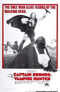 Смотреть Капитан Кронос: Охотник на вампиров онлайн на Кинопод бесплатно