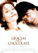 Смотреть фильм Спасибо за шоколад онлайн на KinoPod.ru бесплатно