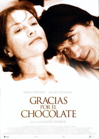 Смотреть Спасибо за шоколад онлайн на Кинопод бесплатно