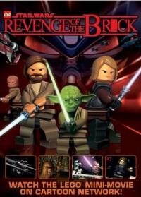 Смотреть Lego Star Wars: Revenge of the Brick онлайн на Кинопод бесплатно