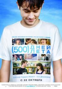 Смотреть 500 дней лета онлайн на Кинопод бесплатно
