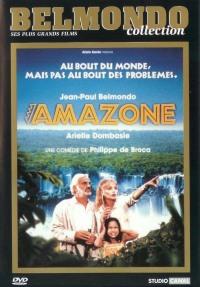 Смотреть Амазония онлайн на Кинопод бесплатно