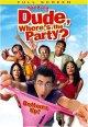 Смотреть фильм Где вечеринка, чувак? онлайн на Кинопод бесплатно