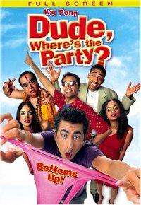 Смотреть Где вечеринка, чувак? онлайн на Кинопод бесплатно